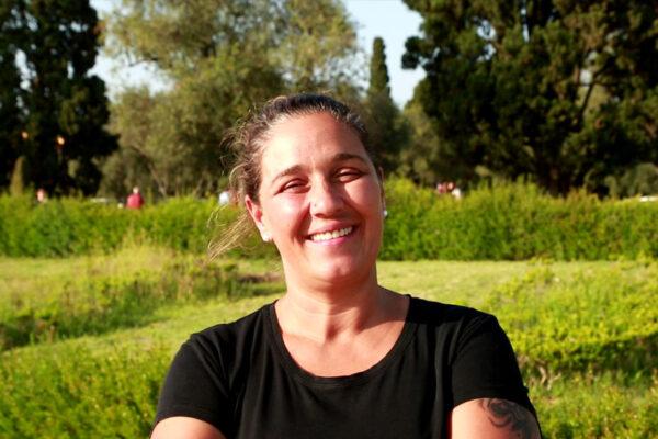 Susana Sousa - Sinto-me mais confiante e sorrio sem vergonha