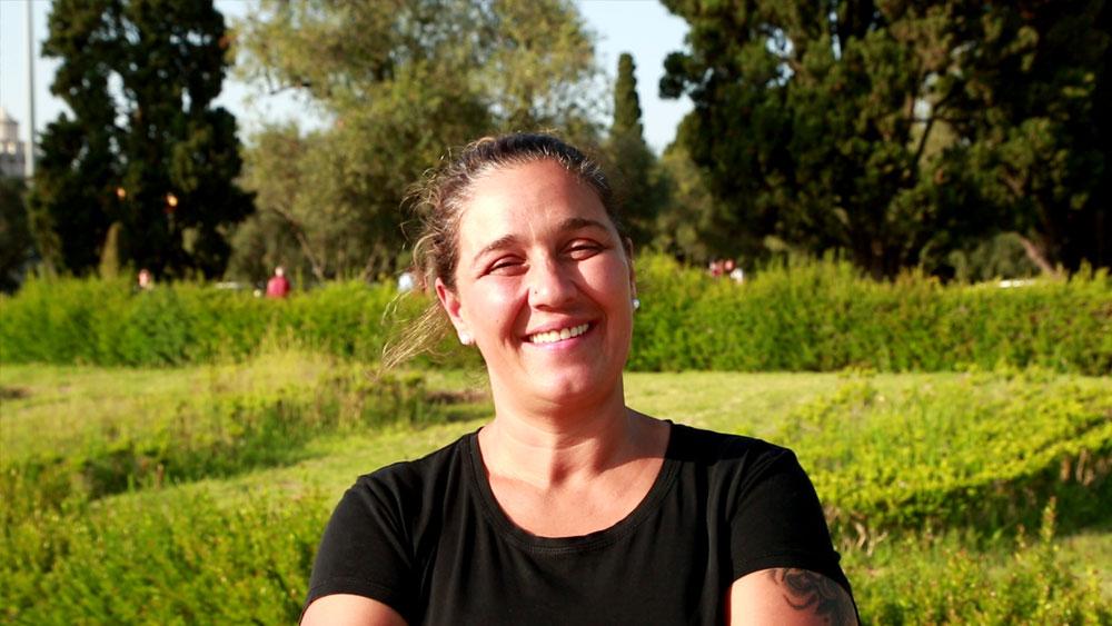 Susana Sousa – Sinto-me mais confiante e sorrio sem vergonha